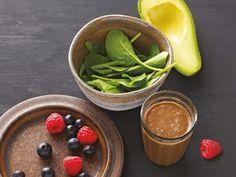 Sarah Wilson's Chocolate Berry Mud Recipe | Everywhere - DailyCandy