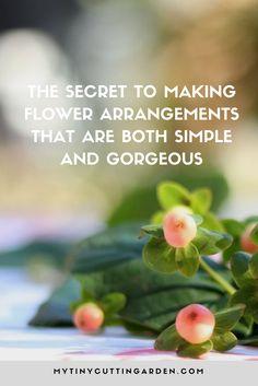 small flower arrangement   how to arrange flowers how to do a flower arrangement