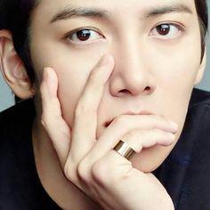 [Magazine] Issue 70 (Part – Close-up of Ji Chang Wook Ji Chang Wook Abs, Ji Chang Wook Smile, Ji Chan Wook, Hot Korean Guys, Korean Men, Korean Actors, Asian Guys, Asian Men, World Handsome Man
