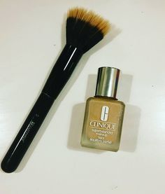 review, clinique, foundation, makeup