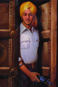 Bhagat singh wallpaper HD wi th gun Indian Flag Wallpaper, Indian Army Wallpapers, Lion Wallpaper, Graffiti Wallpaper, Wallpaper Space, Wallpaper Downloads, 23 March Bhagat Singh, Bhagat Singh Biography, Bhagat Singh Birthday