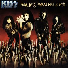 """Kiss, Smashes Thrashes & Hits*****: In the end, I think that this is my favorite of all the Kiss compilations. In part, that's a result of the inclusion of """"Let's Put the X in Sex"""" and """"(You Make Me) Rock Hard"""" as new tracks. May be my two favorite songs of theirs from the decade. Also in part a result of most of this album is my greatest sense of Kiss while growing up, but then again, I'm a fan of """"I Was Made for Loving You"""" and """"Crazy Crazy Nights."""" In part, just a cool set of tunes…"""