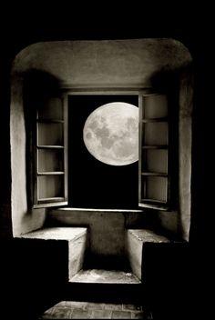 Mordmardok  moonlight (di Obed U.)