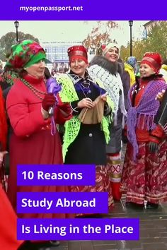 Did you just study or were you living too? Check out this article to learn more about your own study abroad experience and how you can say you were an expat there. #expatlife #studyabroad #livingabroad #traveler #tourist