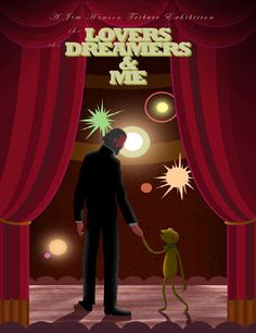 The Lovers, The Dreamers, And Me: A Jim Henson Tribute Art Exhibition