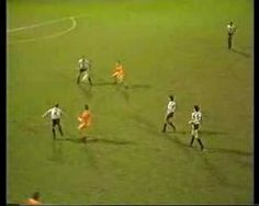 Great bit of video - Bully on Football Focus from April 1988
