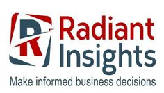 Global ICT Spends In Financial Markets Sector 2019: Analysis And Forecast Report By Radiant Insights, Inc