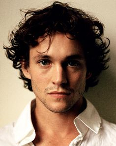 Hugh Dancy ~ I rather like this man.