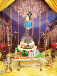 1000 images about beauty and the beast on pinterest for Beauty and the beast table and chairs