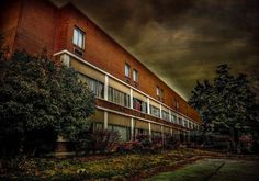 Old South Pittsburg Hospital - When a Ghost Follows You Home - America's Most Haunted