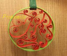 Decoro natalizio https://www.facebook.com/primamelas/