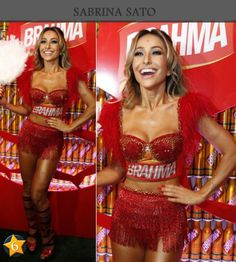 Top 6: As famosas que arrasaram nos camarotes do Carnaval – Blog do Gustavo…