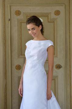 Sfilata Mariage Haute Couture - Sposa 2016 - Milano - Moda - Elle