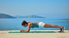 Ab exercises: The flat-tummy workout loved by celebs
