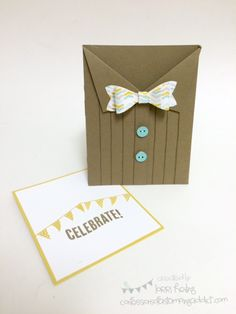 Mini Treat Bag Thinlit :: Confessions of a Stamping Addict Lorri Heiling CASED from Anne Marie