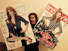 Late Christmas present!!!!Thank youuuu Karolína Otevřelová Milena Zhuravlova Filip Jägr Instyle will be forever in my heart!!!!!❤️❤️❤️😘❤️😘❤️#instyle #instyleczechrepublic #covergirl #photoshooting #actress #lifeisbeautiful