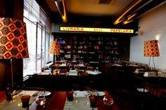 Restaurante Book (Porto)