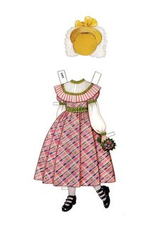 Little Women paper dolls by Peck Aubry - Yakira Chandrani - Picasa Web Albums