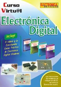 Curso virtual de Electrónica Digital Electrical Installation, Boombox, Knowledge, Science, Technology, Marketing, Education, Reading, Books