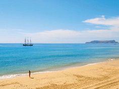 Porto Santo: The best beach in the world!!