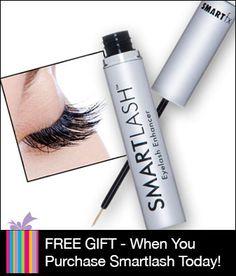 SmartLash Eyelash Enhancer | DermStore.com ($14.99) + free gift + free shipping