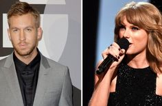 Song-Verbot für Taylor Swift: Calvin Harris will kein Nummer 1 Hit werden