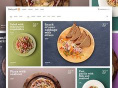 Search recipes by Bobby Sid  #uitrends #interface #foodie #recipe #food…