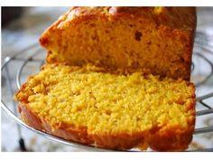 Pan De Mango | Recetas faciles, recetas caseras, postres faciles, comida…