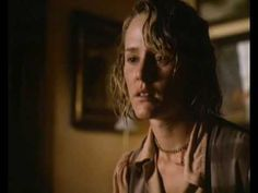 I think this is the best scene.Fried Green Tomatoes - Idgie and Ruth (Part Fried Green Tomatoes Movie, Fried Tomatoes, Mary Stuart Masterson, Great Movies, Movie Tv, Fries, Beignets, Pretty, Memories