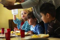 When It Comes to Hunger, We Still Haven't Recovered From the Great Recession | TakePart
