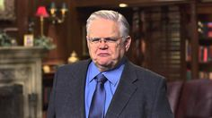John Hagee Partners with the TCT Network!