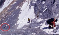 The Gruesome Truth About The Climbers Who Die on Mount Everest - Mpora Mount Everest Deaths, Nepal, Monte Everest, Himalaya, Mountain Climbers, Top Of The World, Mountaineering, Beautiful Landscapes, National Geographic