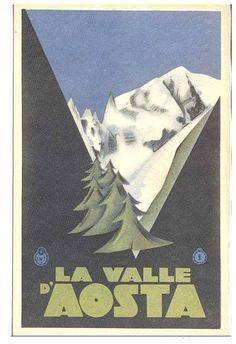 ENIT - Valle d'Aosta  #TuscanyAgriturismoGiratola