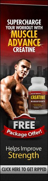 Creatine is the secret used by guys everywhere looking to build serious muscle. It is a natural acid your body produces to supply energy to your muscles, but most guys don't get enough to gain serious Best Diet Supplements, Fat Burning Supplements, Weight Loss Supplements, Supplements Online, Nutritional Supplements, Creatine Muscle, Body Supplement, Micronized Creatine, Muscular Endurance