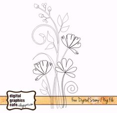 Digital Graphics Café - Free images, clipart, digital scrapbooking : Search results for digital stamp