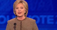 Clinton Lies About Syria During Democrat Debate Clinton State Department set stage for murder prior to Arab Spring
