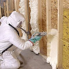 Insulate Garage Walls More
