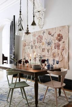 Scandinavian living room design for best home decoration 6 ⋆ Main Dekor Network Decor, Dining Room Design, Room Inspiration, Interior, Dining Room Decor, Home Decor, House Interior, Dining Room Walls, Room Decor