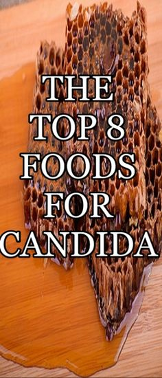 The top 8 foods for Candida! If you suffer from Candida Overgrowth you need to be eating these foods! Healthy Eating For Kids, Kids Diet, Healthy Tips, Healthy Choices, Healthy Recipes, Yeast Cleanse, Candida Cleanse, Candida Diet
