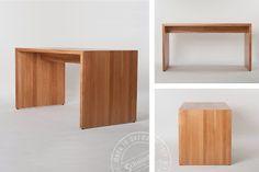 Stuhlfabrik Schnieder GmbH – Google+. Produktinfos: http://www.schnieder.com/produkte/tische/tisch/tisch/wangentisch-30736.html