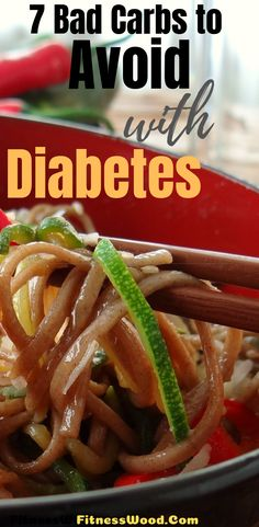 Whether you are prediabetic or type 2 diabetic for both of you, this article 7 Bad Carbs to AVOID with Diabetes is very important. Because here I have given you powerful tips for controlling high blood sugar through foods. That will help you a lot. Low Calorie Recipes, Diabetic Recipes, Diabetic Foods, Diet Recipes, Good Foods For Diabetics, Baking Recipes, Healthy Recipes, Healthy Fruits, Healthy Eating