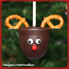 christmas craft images - Bing Images  Marshmallows
