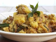 5 ingredient sage cornbread dressing......gonna have to check this out! lol
