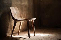 Furniture: Ali Alavi