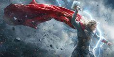 ¡Comenzó el rodaje de 'Thor: Ragnarok'!