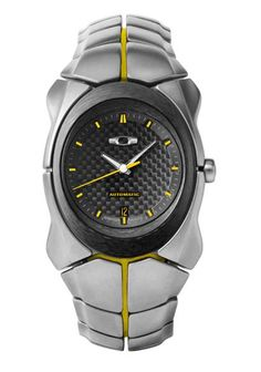 OAKLEY LIVESTRONG® SPECIAL EDITION WATCH