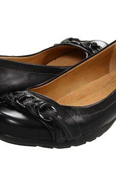 Comfortiva Posie Soft Spots (Black Calf Ionic) Women's Slip on  Shoes - Comfortiva, Posie Soft Spots, 751801, Footwear Closed Slip on Casual, Slip on Casual, Closed Footwear, Footwear, Shoes, Gift, - Fashion Ideas To Inspire