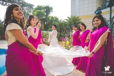 Delhi Catholic Wedding