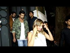 Karan Singh Grover & Bipasha Basu at Rohini Iyer's birthday bash. Birthday Bash, Couple Photos, Couples, Videos, Music, Youtube, Couple Shots, Musica, Musik