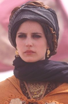 Eva Green in 'Kingdom of Heaven'